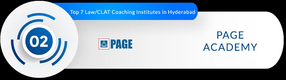 Rank 2- Best CLAT Coaching Institute in Hyderabad